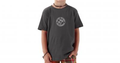 Youth T-shirt with Trail Conference Logo