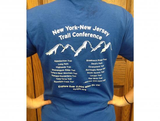 Trail Conference Short-Sleeved T-Shirt